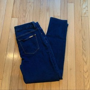 Chico's So Slimming Gilfriend ankle Jean